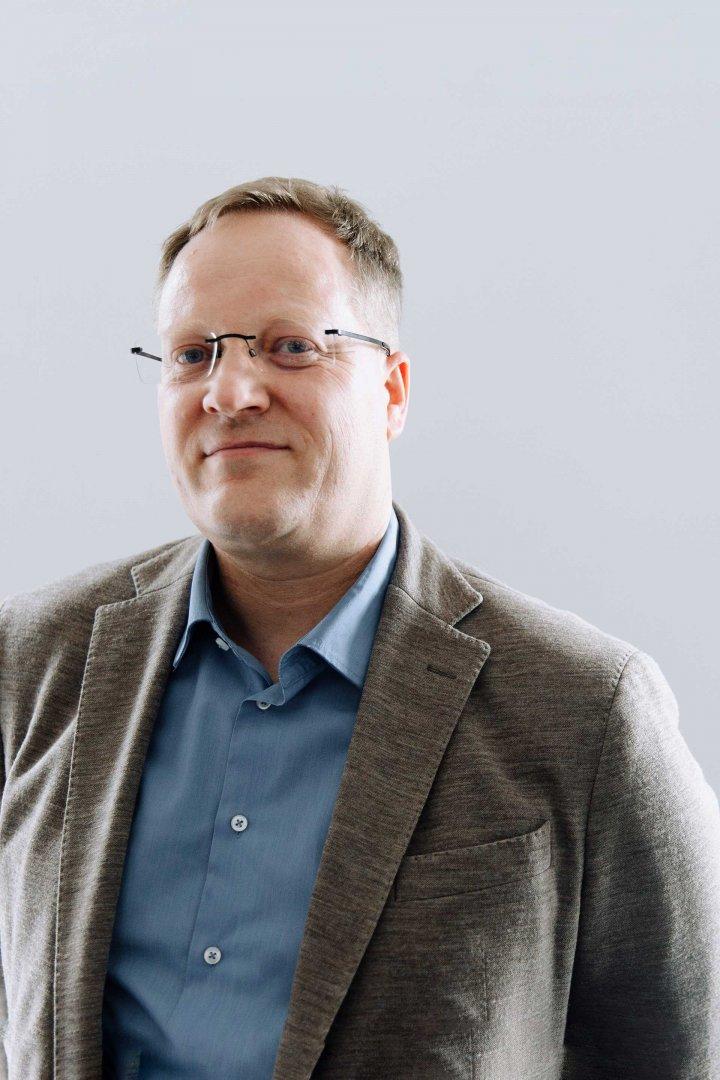 乌尔夫·加茨克-于(Ulf Gatzke-Yu)