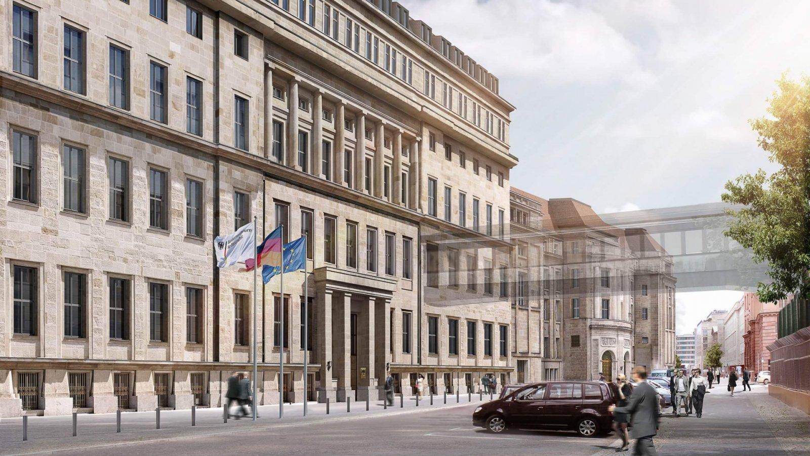German Federal Ministry of Health